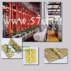 Hinge/gemel/joint plating machine