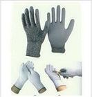 cut-resistant PU coated glove