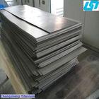ASTM B265 Gr2 Titanium Sheet 0.5mm