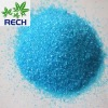 High quality fertilizer Copper sulphate pentahydrate with Cu 25%