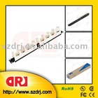 IU horizontal cable management