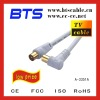 TV cable,communication cable,catv cable