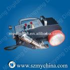 popular high quality PVC banner welding machine