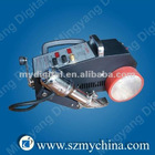 popular high quality PVC banner welding machine