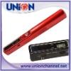 A4 Portable Handheld/2x AA alkaline batteries power/SD card Scanner