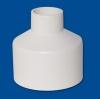 PVC Fittings: Reducer (Soc x Soc)