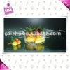 Chrome plating fruit storage
