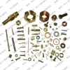 High quality environmental brass fasteners