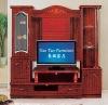 classic solid MDF TV set HT-B812#