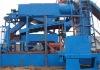 100cbm/h gold mining bucket dredger