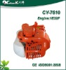 hedge trimmer engine CY-7510