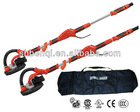 710W New with LED light flexible portable drywall sander