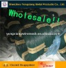 Wholesale!! Green longer wire/pvc coated wire(More Than 20 Years Factory)
