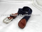 fashionable webbing belt