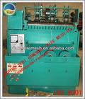 Factory !!!! Cheap!!!! scourer ball machine for 6 wires 3 balls