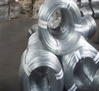 High Tensile Strengh Galvanized Redrawing Wire
