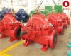 TS Single stage Double Suction Split Casing Centrifugal Pump