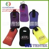 neoprene phone pouch,phone bag,can bag,wine cooler