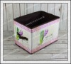 Cute Storage box / Collection Case / container box (H11A2429)