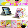 for leather cute ipad mini case