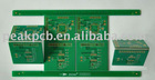 GPS Multilayer PCB