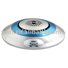 UFO ozone generator air purifier for car ZA-Q1