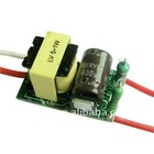 4-5*1W constant current led driver