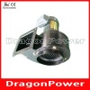 Air blower for heater
