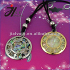 Quantum pendant in pakistan wholesale pendant bulk sale with shell pendant HJ-PDS