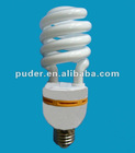 Hot sale 12MM Half Spiral Energy Saving Lamp Hot sale 12MM
