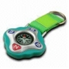 camping compass/Outdoor Compass with Strap and Keychain