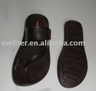 PU golf beach sandals