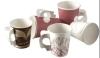 handle paper cup