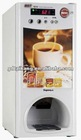 Coin operated coffee /juice /milk /Tea vending machine with big capacity