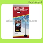 Cordless Anywhere Floor Lamp