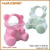 mini bladeless happy bear fan for baby gift
