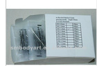 sterilized surgical steel piercing needles body piercing equipment--SMPNIP01-20G
