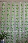 2012 new designed PEVA shower curtain