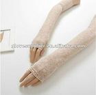 fashion lace sun protective gloves