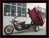 MTR Cargo Tricycle
