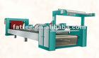 WPF-YS/180 Steam Preshrinking Machine