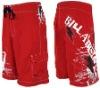 2012 fashion casual swimming beach shorts