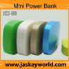 aluminum power bank