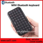 mini keyboard bluetooth for ipad and iphone X2