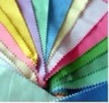 CVC Dyeing Interlock Knitted Cloth Fabric