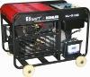 SWT Gasline Generator Set (6.25KVA-12.5KVA)