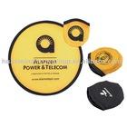 lovely foldable frisbee