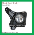 toyota hiace lights black fog light Hiace 2011 hiace body parts
