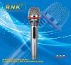 bnk-60s wired karaoke mics