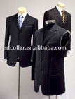 full canvas made to measure suit